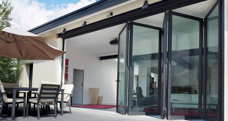 Bifold-doors-Entertaining
