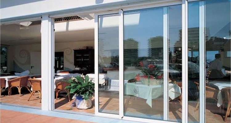 patio doors india